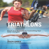 Joseph Correa - Becoming Mentally Tougher in Triathlons by Using Meditation: Reach Your Potential by Controlling Your Inner Thoughts (Unabridged) portada