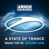 A State of Trance Radio Top 20 - January 2016