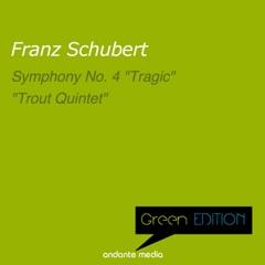 "Piano Quintet in A Major, Op. 114, D. 667 ""Trout Quintet"": III. Scherzo. Presto"