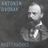 Dvořák: Masterworks - Czech Philharmonic Orchestra, Vienna Philharmonic & Cleveland Orchestra