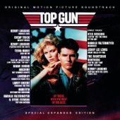 Danger Zone-Kenny Loggins