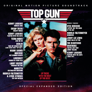 Various Artists - Top Gun (Original Motion Picture Soundtrack) [Special Expanded Edition]