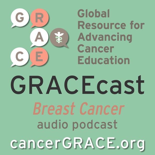 GRACEcast Breast Cancer Audio