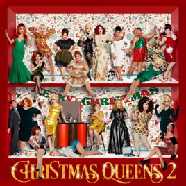 Christmas Queens.Christmas Queens 2 By Various Artists