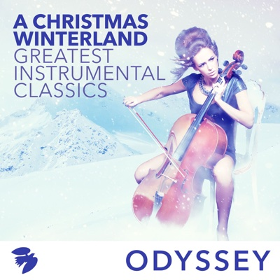 A Christmas Winterland: Greatest Instrumental Classics - Various Artists album