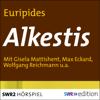 Euripides - Alkestis Grafik