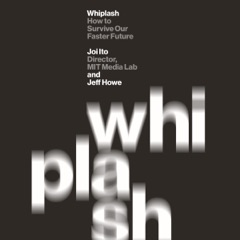 Whiplash: How to Survive Our Faster Future (Unabridged)