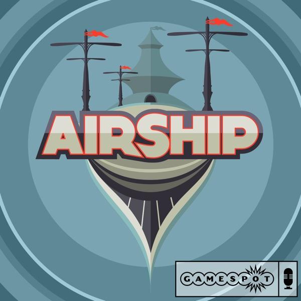Airship: GameSpot's Final Fantasy podcast