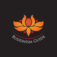 Podcast cover art for Buddhism Guide