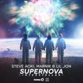 Supernova (Interstellar) [Radio Edit] - Single