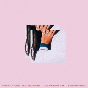 Flex Your Way Out (feat. Blackbear) [BASECAMP Remix] - Single Mp3 Download