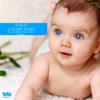 Lullaby Hymn for My Baby Harp, Vol. 3 - Single - Lullaby & Prenatal Band