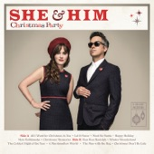 She & Him - The Man with the Bag