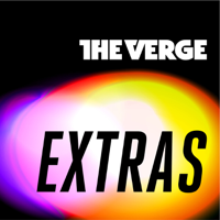 Podcast cover art for Verge Extras