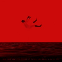 New Level (Remix) [feat. Future, A$AP Rocky & Lil Uzi Vert] - Single Mp3 Download