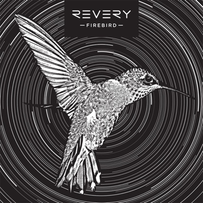 Firebird - Revery album
