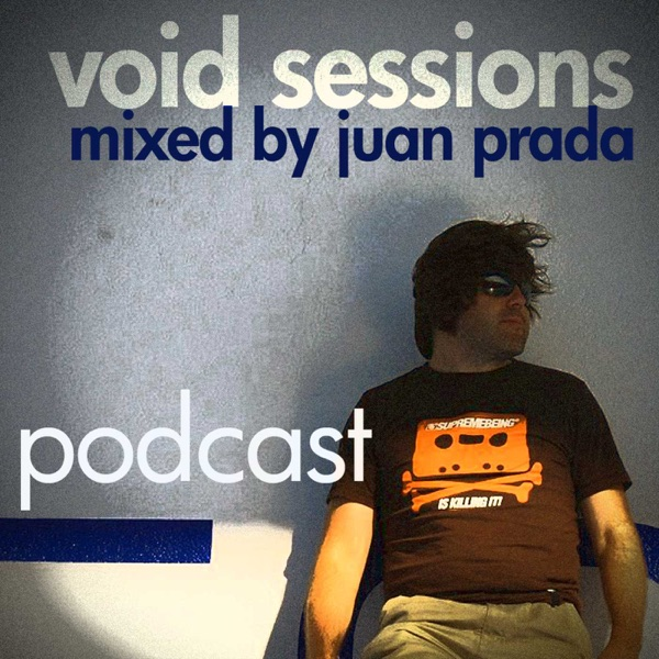 Void Sessions Mixed by Juan Prada