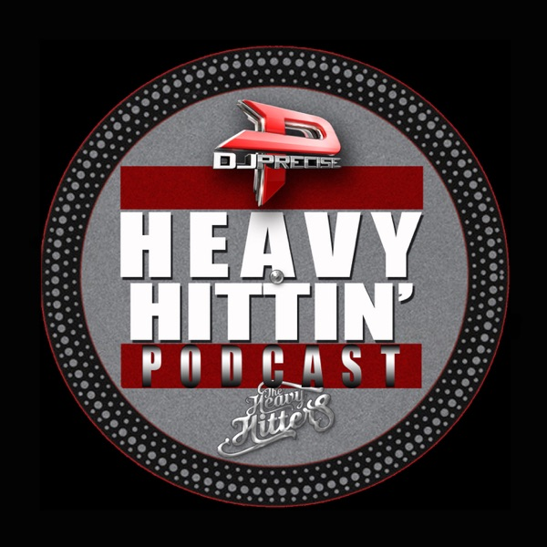 HEAVY HITTIN' By Dj PRECISE