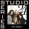 My God (Studio Series Performance Track) - EP - Point of Grace