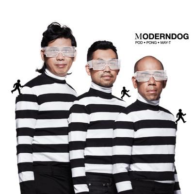 Pod Pong May-T - Moderndog album