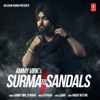 Surma To Sandals Single