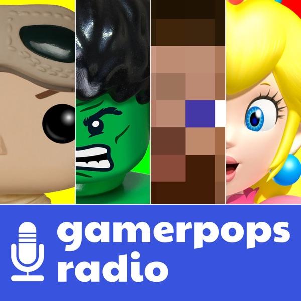 GamerPops Radio