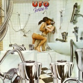 UFO - This Kid's / Between the Walls