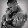 Chris Brown - Little More (Royalty) artwork
