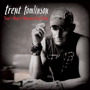 Trent Tomlinson - Dust - Line Dance Music