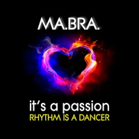 Rhythm Is A Dancer - MA BRA