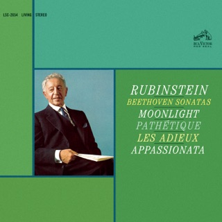 Rubinstein Collection, Vol  67: Brahms: Piano Quintet, Op