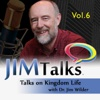 Jim Talks, Vol. 6 - Dr. Jim Wilder