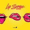 Machel Montano - Lip Service artwork