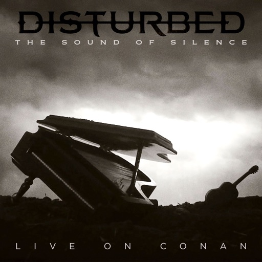 The Sound of Silence (Live on Conan) - Single
