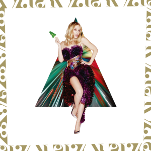 Kylie Minogue - Kylie Christmas (Snow Queen Deluxe Edition)