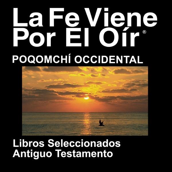Poqomchi Occidental Biblia Asociación Educativa y Cultural Maya (dramatizada) - Pocomchí Bible (Dramatized)