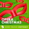 White Christmas - Mormon Tabernacle Choir, Columbia Symphony Orchestra, Jerold D. Ottley & Marilyn Horne
