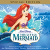 The Little Mermaid - Official Soundtrack