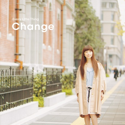Change - Single - Every little Thing