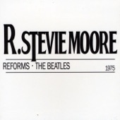 R. Stevie Moore - I Wanna Be Your Man