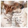 Vivaldi: Concerti per due violini, Amandine Beyer, Giuliano Carmignola & Gli Incogniti