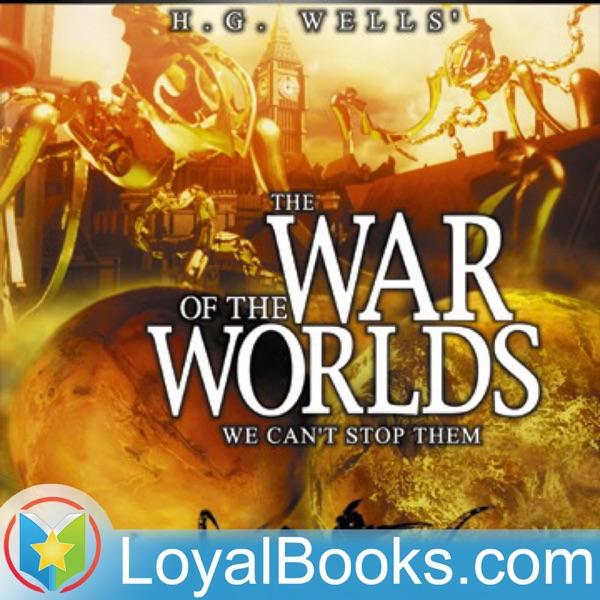 War of the Worlds – Bk1, Ch1