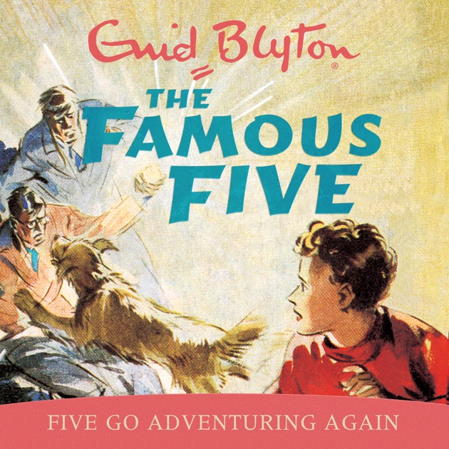 five go adventuring again pdf