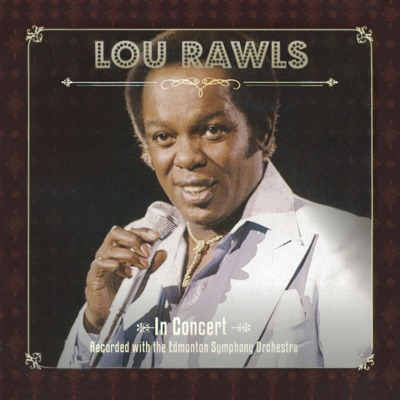 Live in Concert (Live) - Lou Rawls