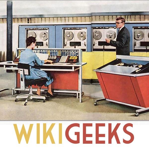 Wikigeeks (m4a Audio Feed)