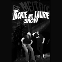 Podcast cover art for The Jackie and Laurie Show