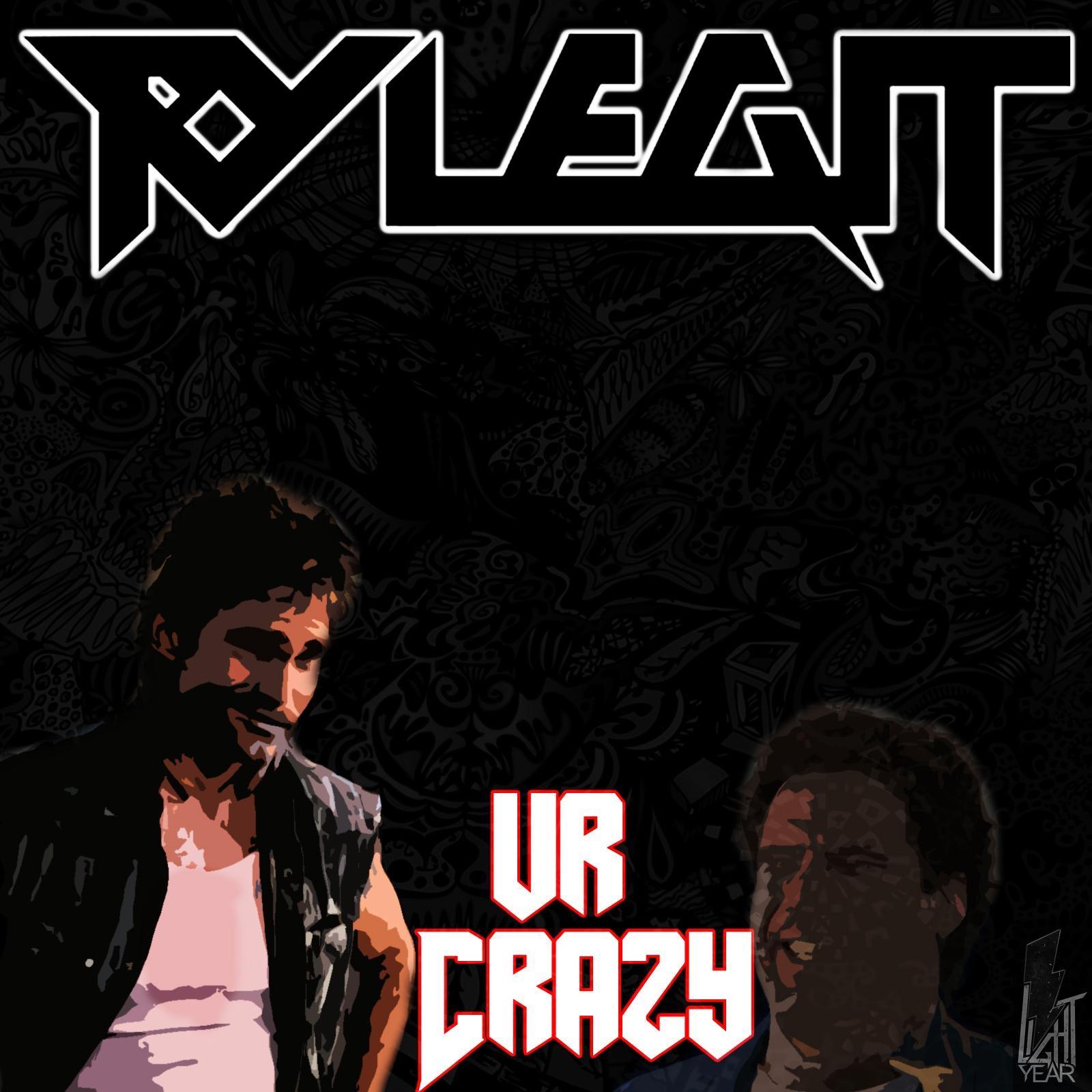 Ur Crazy - Single