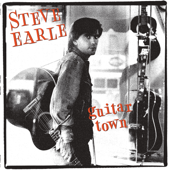Think It Over (Live In Chicago/1986) - Steve Earle