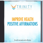 Improve Health Future Affirmations