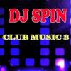 클럽뮤직 2016, Pt. 3 - Single - DJ Spin